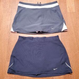 Nike Skorts Bundle (2)